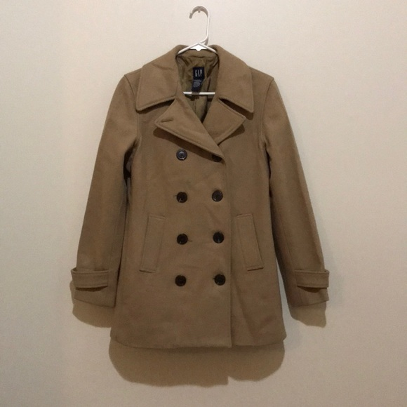 Gap Dress Coat